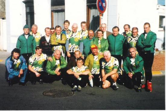 les membres en 1995