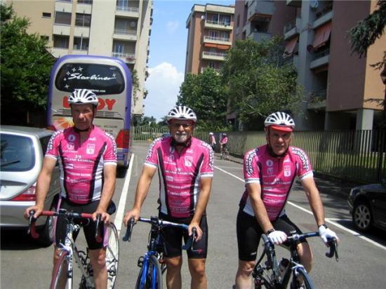 Milan San-Rémo 2009
